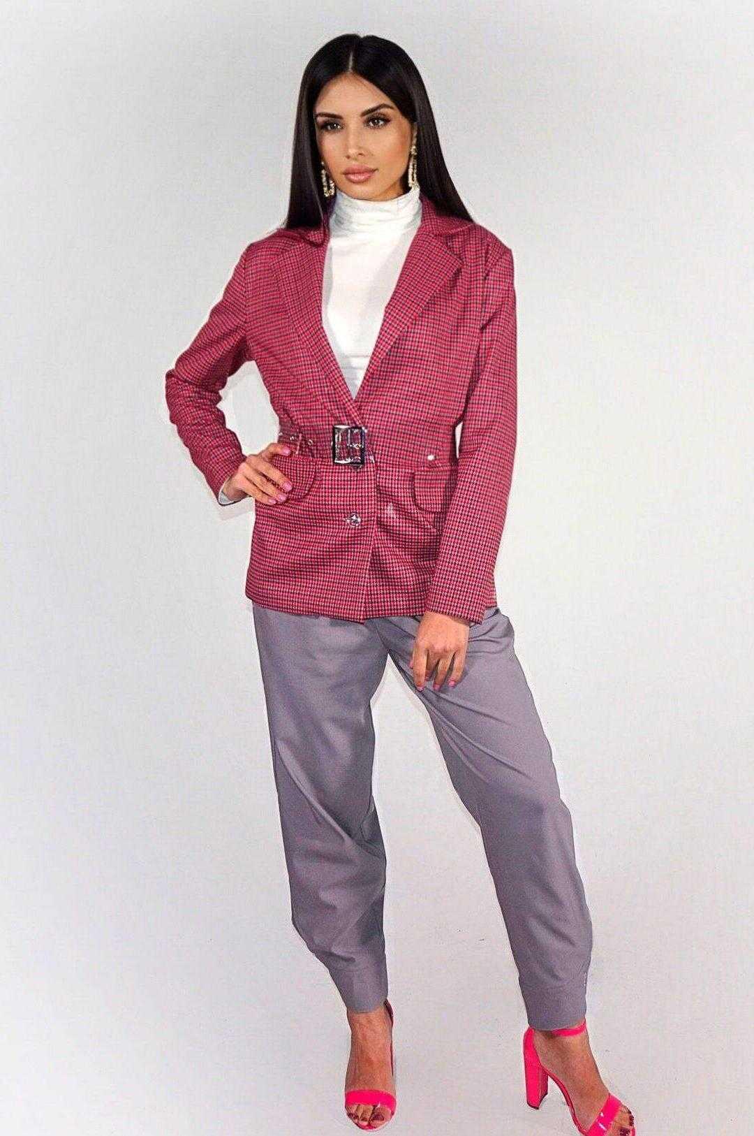 купить женский пиджак