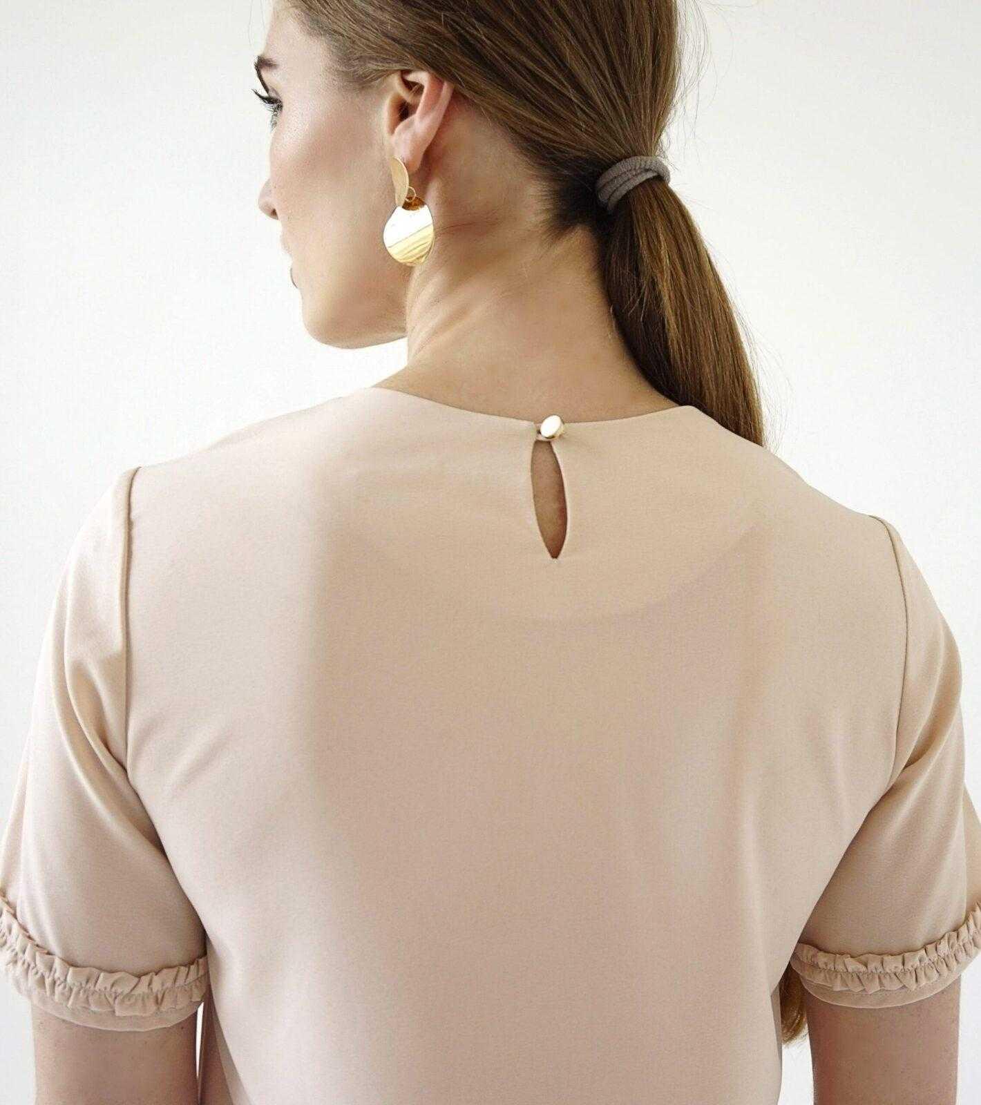 купить женскую летнюю блузку