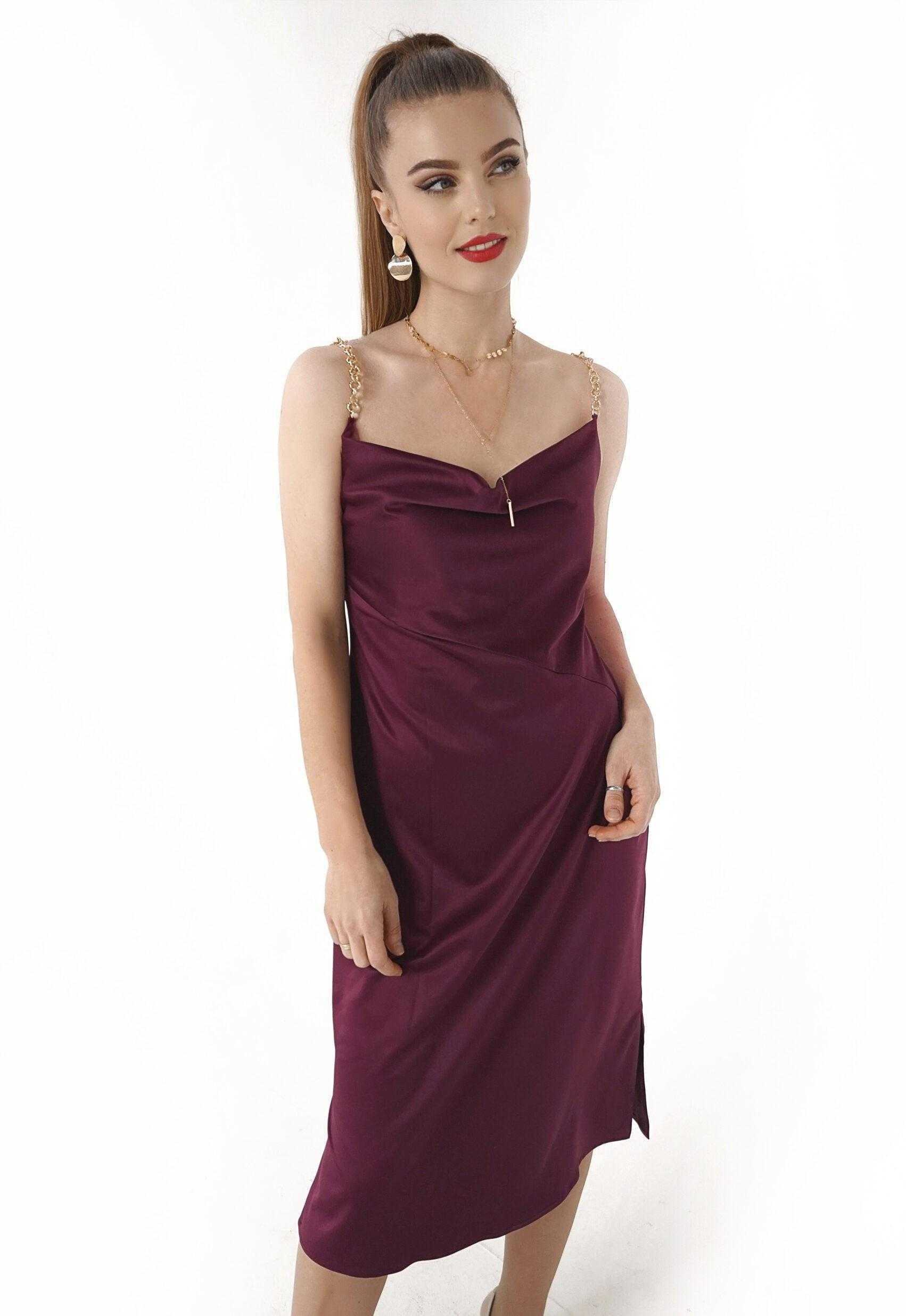 Платье комбинация 2021 (артикул ML 89/3)
